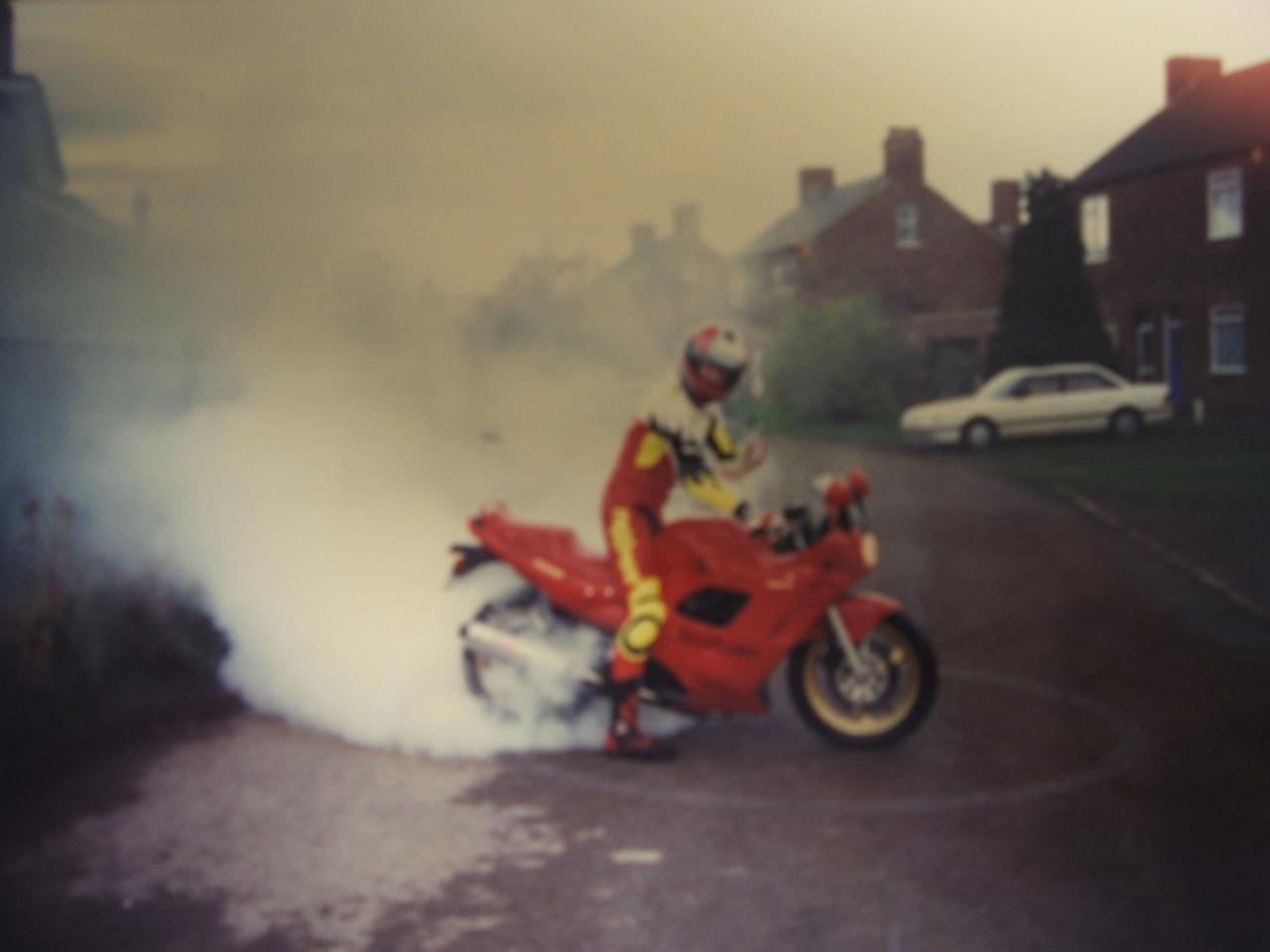 My Bike Gallery Gsx60010